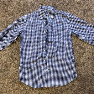 Nautica Men's Dress Shirt